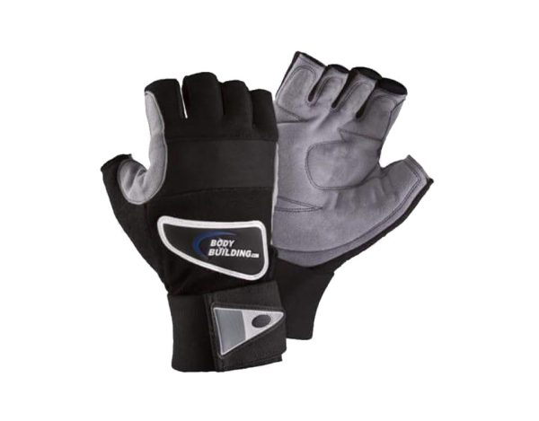 Half Finger Fitness Gloves & Weight Lifting