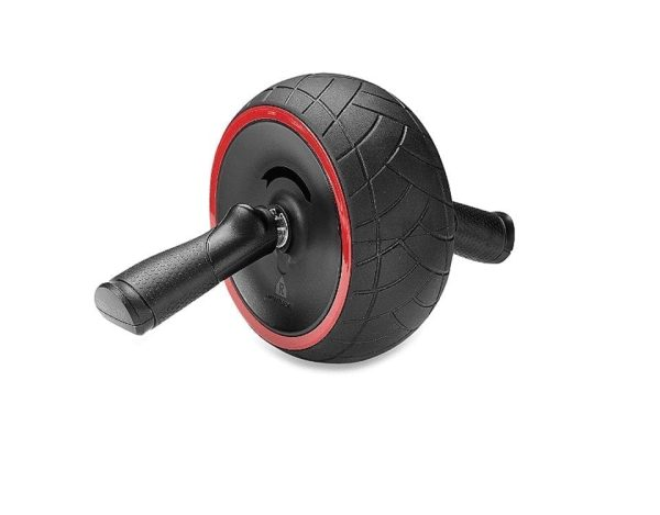 Fitness Ab Carver Roller for Core Workouts