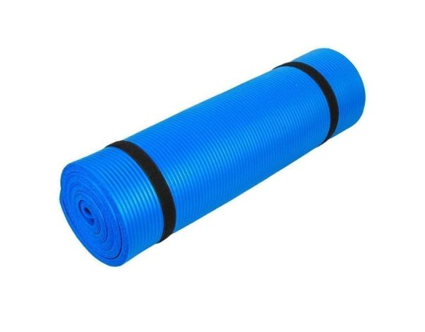 Gym & Yoga Exercise Mat 15MM