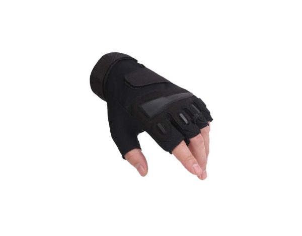 Sports Gloves Semi Finger Gloves for Gym Weight Lifting Body Building & Exercise Workout