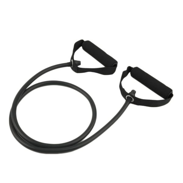 Resistance Strength Band Rope 1 Level - Black
