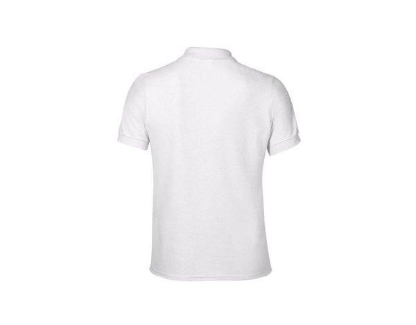 Polo T-Shirt Cotton White