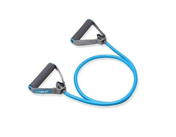 Resistance Band Rope For Fitness Exercises - Blue