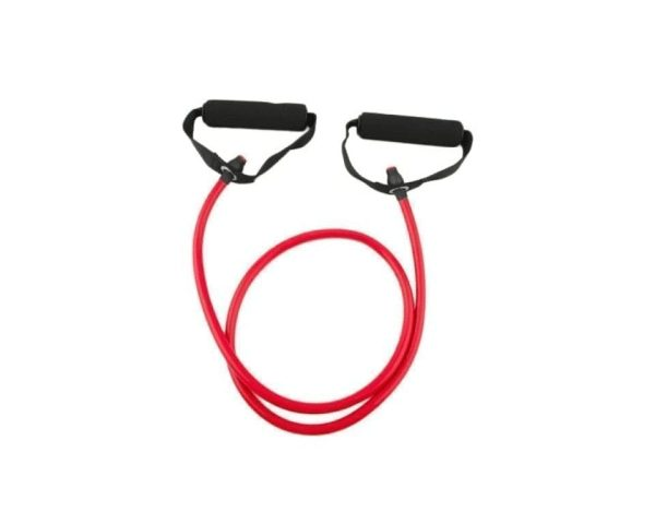 Resistance Strength Band Rope - Red
