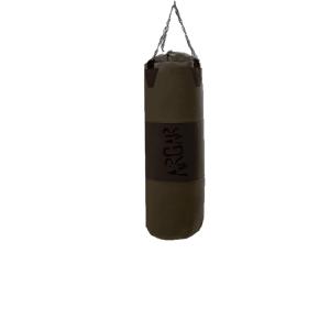 كيس ملاكمة من القماش مقاس 80 سم