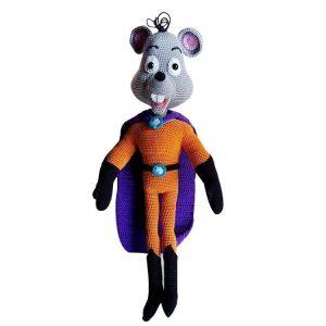 Farafeero Dummy Toy hand made