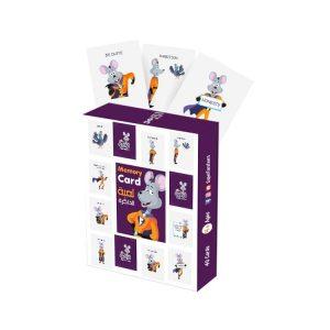 Farfeero Memory Cards Game For Kids
