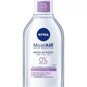 Nivea Micellair Remover Makeup