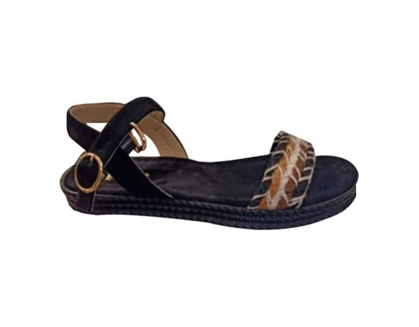 Summer Women's Sandal - Colors