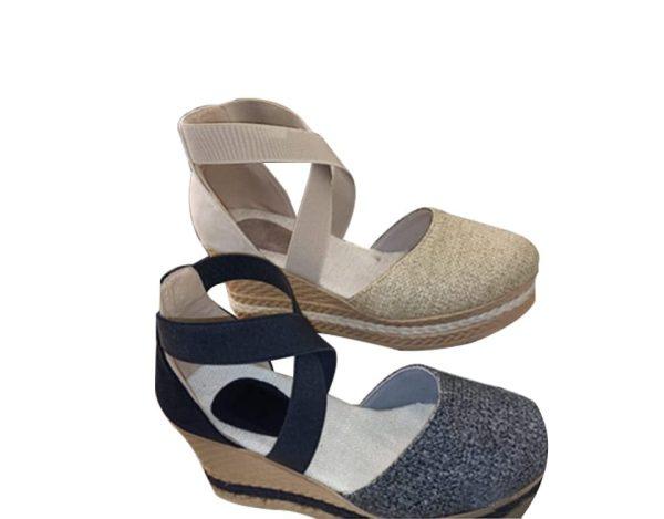 Women Jeans Sandal - Colors