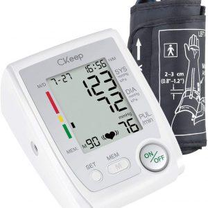 Upper Arm Large Blood Pressure Monitor Digital