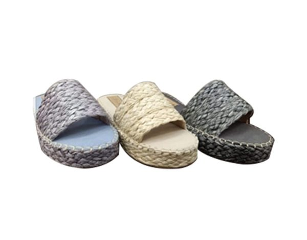 Women's Slipper Wicker Beachwear