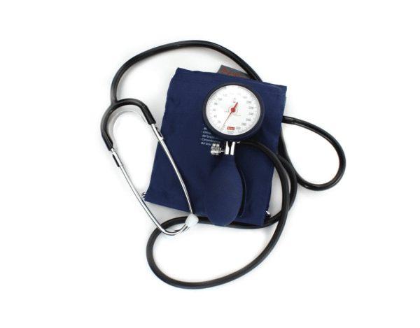 جهاز ضغط الدم اليدوي الهوائي عالي الجودة مع سماعات طبية | شامبيون ستور مصر