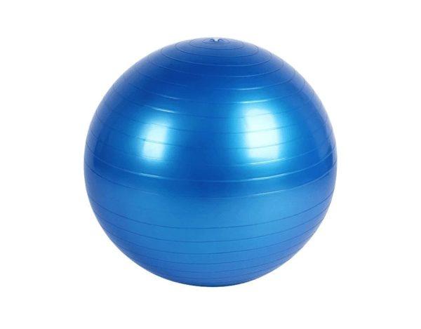 Exercise Ball Yoga Workouts