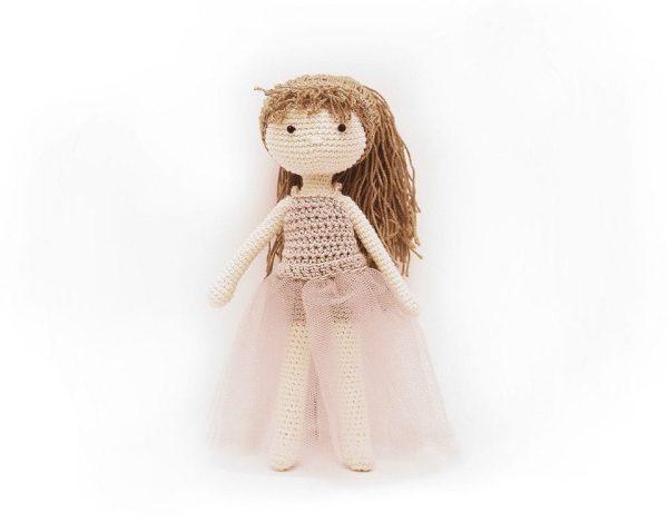 Duma's Toto Doll Hand Made