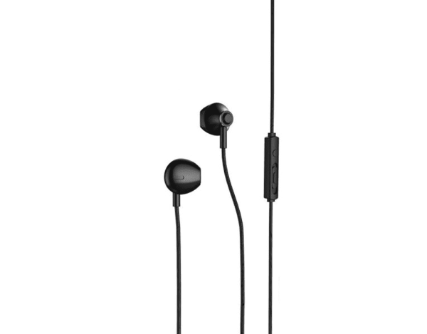 Wired Head Phone In Ear For Mobile