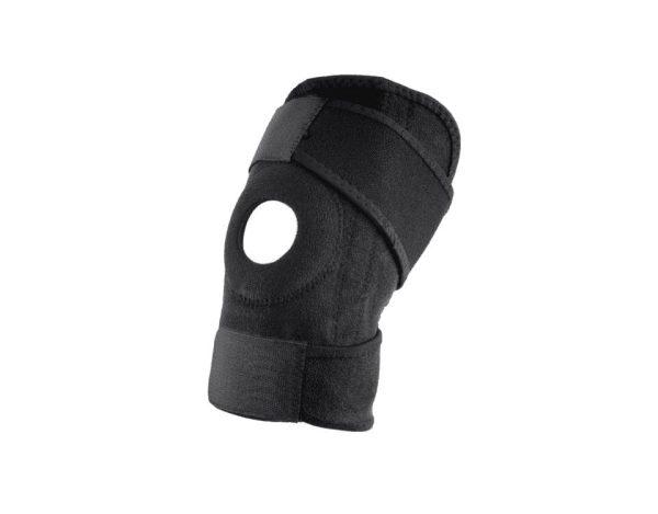Knee Support Open Patella Stabilizer