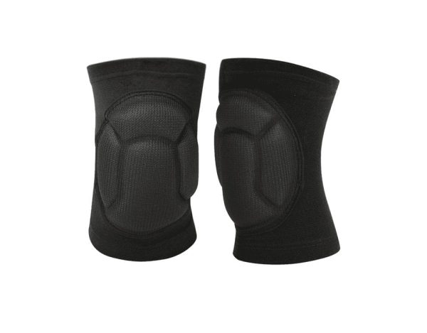 Knee Support with Foam Pad