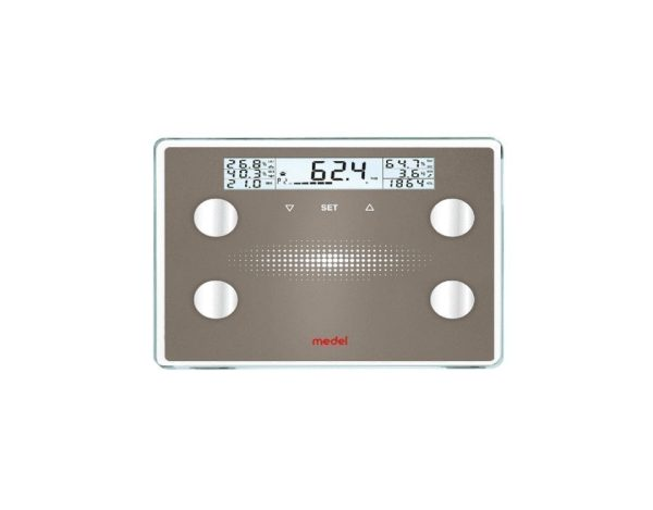 Medel Diagnostic XXL Weight Scale