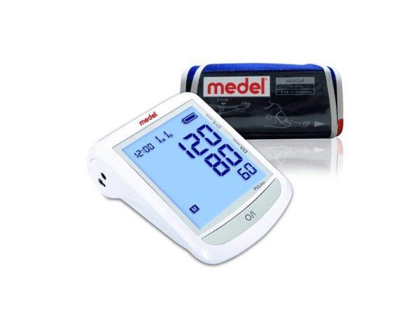 جهاز قياس ضغط الدم الديجيتال