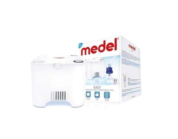 Medel Nebulizer Easy Aerosol Therapy System