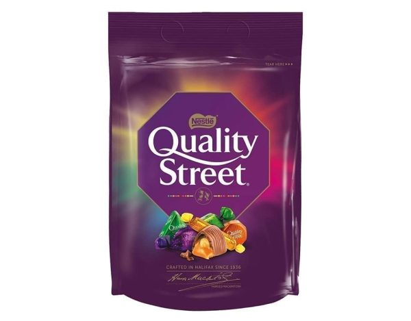 Quality Street Chocolate 450 G