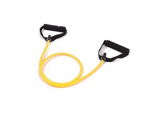 Resistance Band Rope Level - Yellow
