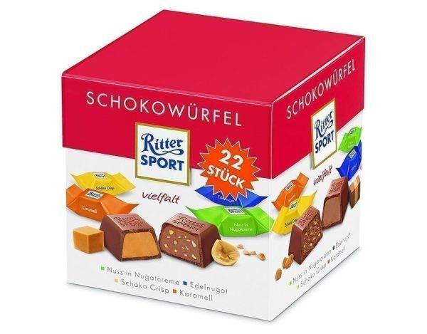 شوكولاتة ريتر الرياضية 1كجم