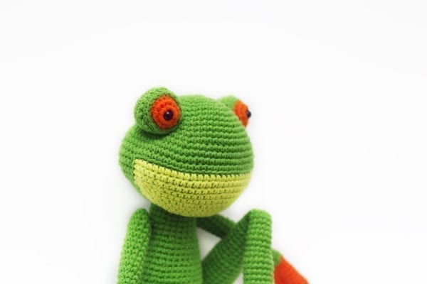 The Frog Grof