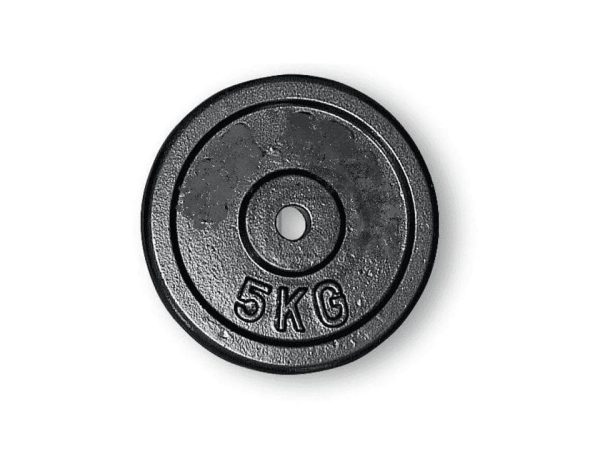 Weight Tire For Dumbbell 5 KG