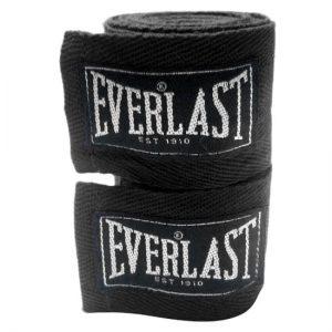ضمادات الملاكمة المطاطية في معصم اليد ومناطق المفاصل لدعم الرسغ وتجنب الإصابات الشديدة