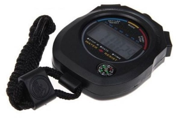 Sports Stopwatch Timer Multifunctional