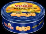 Butter Cookies Vincci 454g