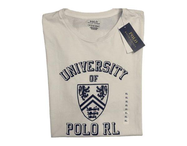 Polo Ralph Lauren Round T-Shirt For Men
