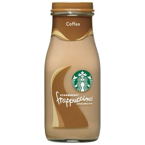 Coffee Frappuccino From Starbucks