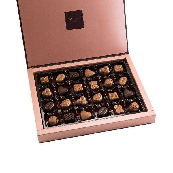 Melodi Praline chocolate