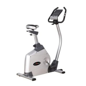 Commercial Upright Bike From Life Sport