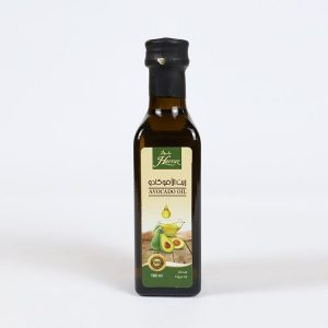 Harraz Avocado Oil 100 ml