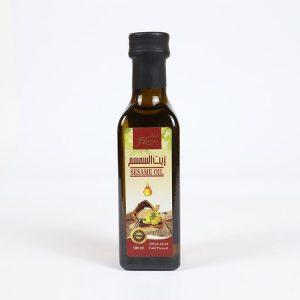 Harraz Sesame Oil 100 ml