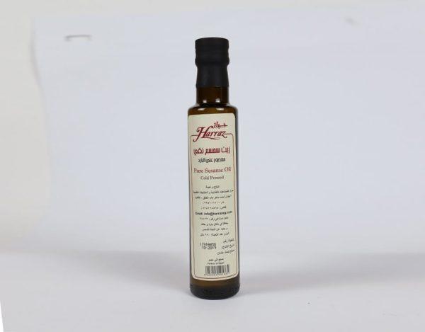 Harraz Sesame Oil 250 ml