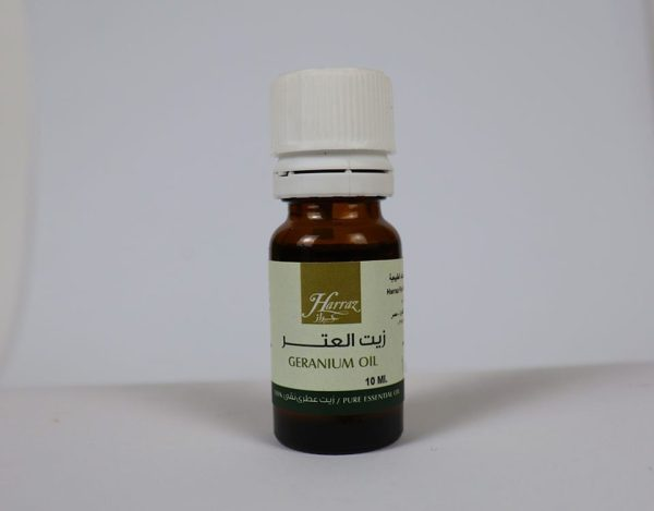 Gernium Oil From Harraz 10ml