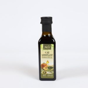 Pumpkin Seed Oil 100 ml - Harraz
