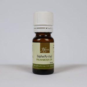 Palmarosa Oil From Harraz 10 ml