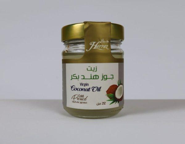 Virgin Coconut Oil Harraz