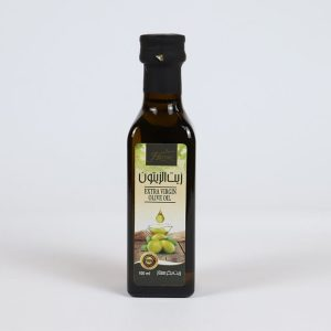 Exstra Virgin Olive Oil 100 ml - Harraz