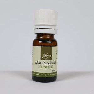 Tea Tree Oil Harraz
