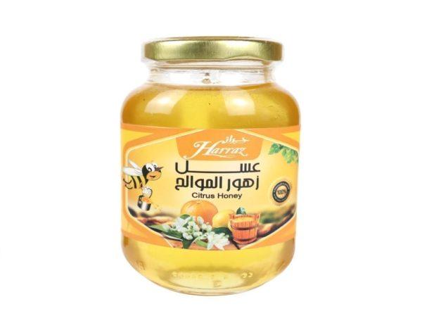 Harraz Citrus Honey 250 gm