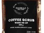 Coffe Scrub From Harrz