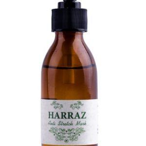 Harraz Oil to Prevent Stretch Marks