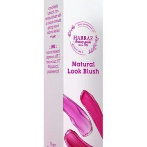 Harraz Natural Blush